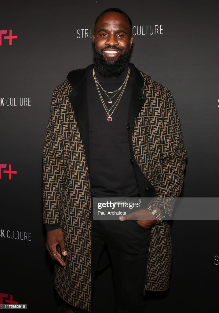 Terrence Terrell Actor >> Terrence Terrell Attends The Bet Launch Party At Neuehouse