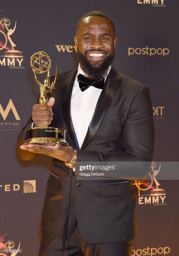 Terrence Terrell Actor >> Terrence Terrell For Giants Winner Of The Award For