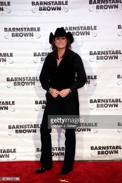 Terri Clark attends the 29th Barnstable Brown Kentucky Derby Eve Gala on May 5 2017 in Louisville Kentucky