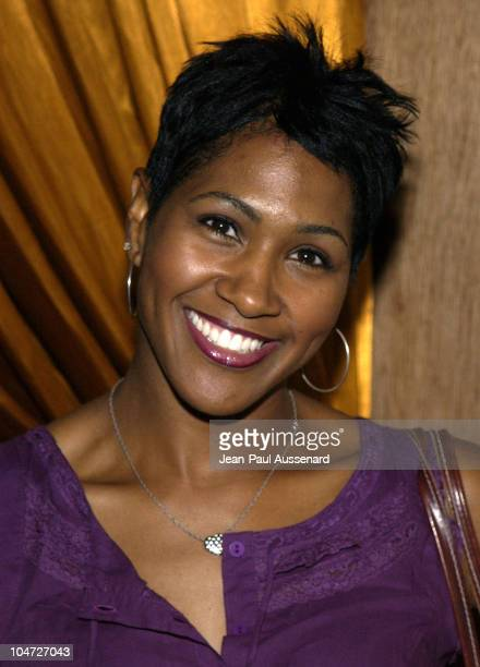 Terri J Vaughn during 4th Annual Celebrity Fashion Show Fashion LA Style to benefit Love Our Children USA at Club Soho in Los Angeles California...