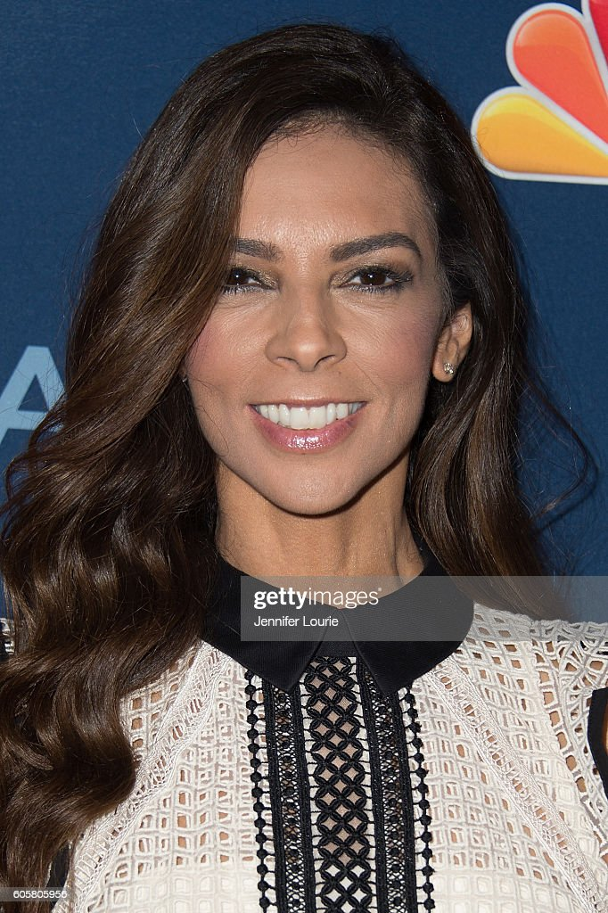 Terri Seymour arrives at the 'America's Got Talent' Season 11 Finale Live Show at the Dolby Theatre on September 14, 2016 in Hollywood, California.