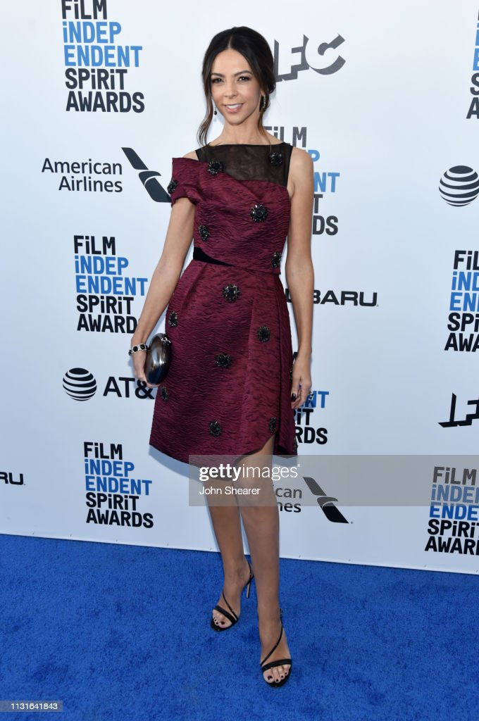 CA: 2019 Film Independent Spirit Awards  - Red Carpet