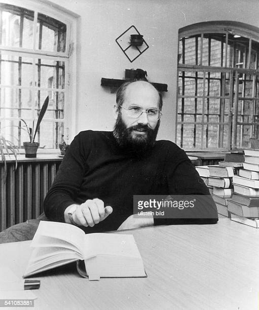 Terrorism in Germany Red Army Faction Horst Mahler *- Lawyer, Germany Horst Mahler in prison - 1978