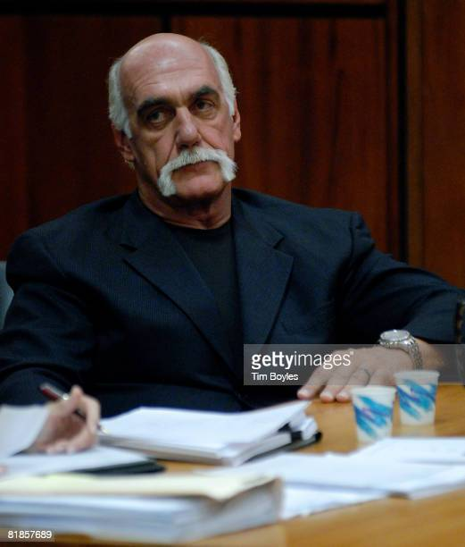 Hulk Hogan Trial Pictures And Photos Getty Images