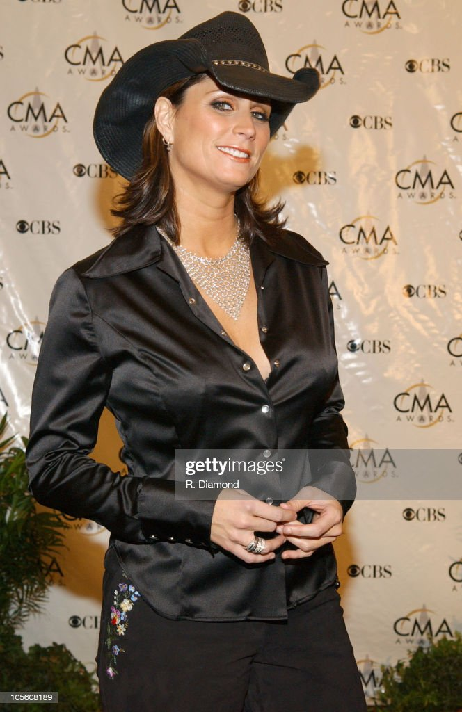 38th Annual Country Music Awards - Arrivals
