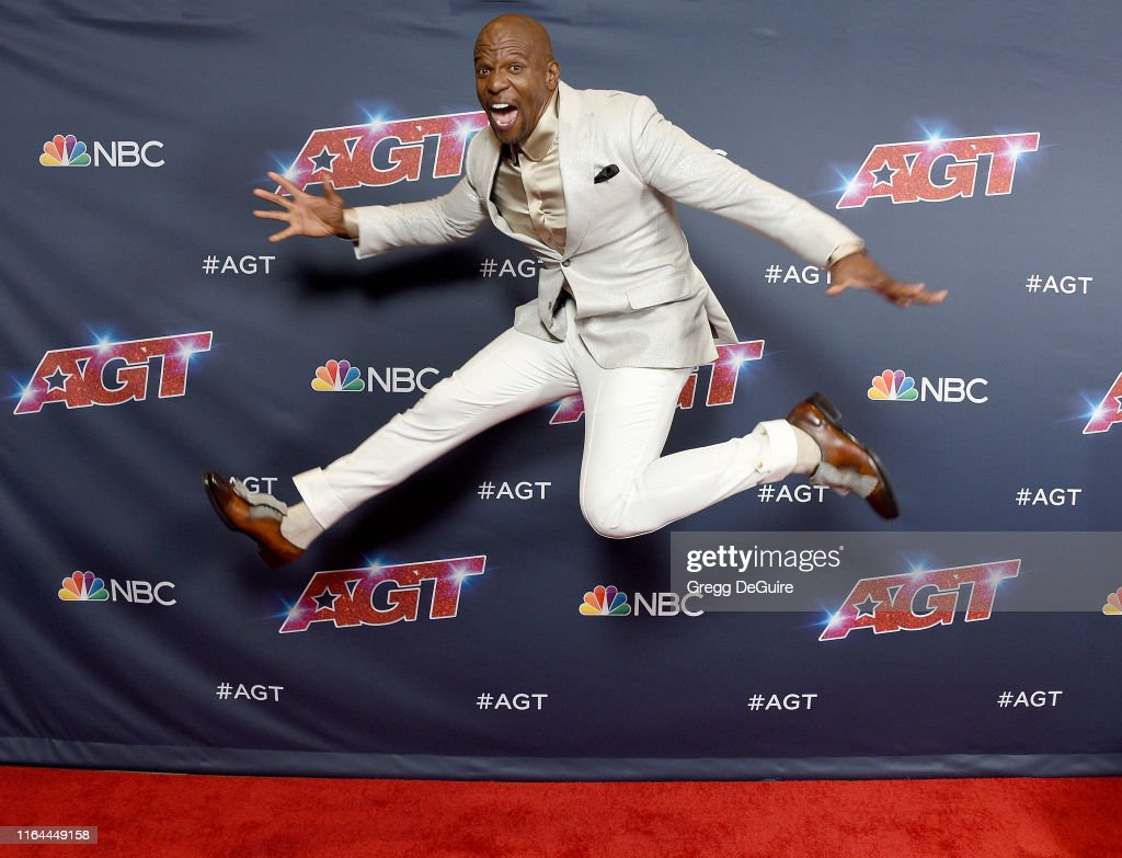 """America's Got Talent"" Season 14 Live Show Red Carpet : News Photo"