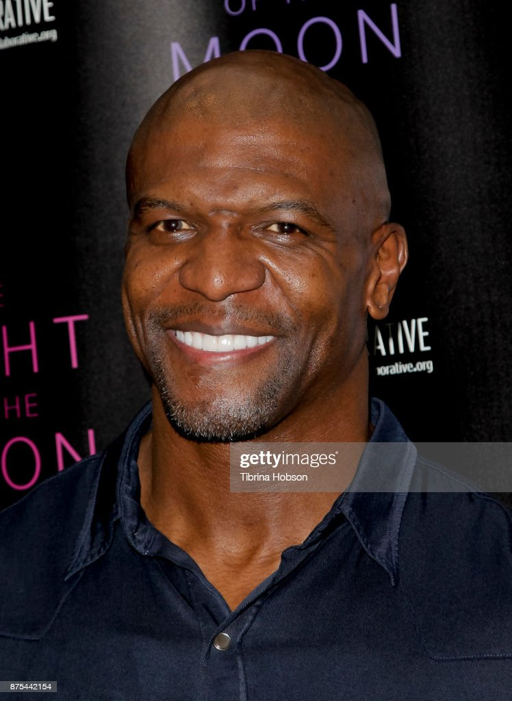 Terry Crews attends 'The Light Of The Moon' Los Angeles premiere at Laemmle Monica Film Center on November 16, 2017 in Santa Monica, California.