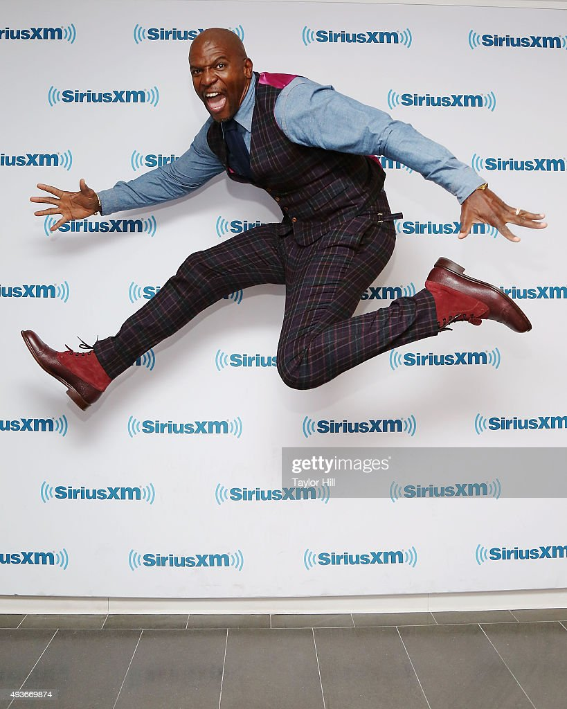 Celebrities Visit SiriusXM Studios - October 21, 2015