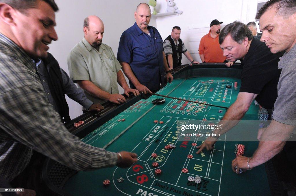 Assassins creed gambling den