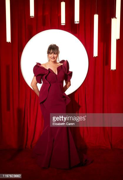 Terry Gordon attends the 22nd Costume Designers Guild Awards at The Beverly Hilton Hotel on January 28 2020 in Beverly Hills California