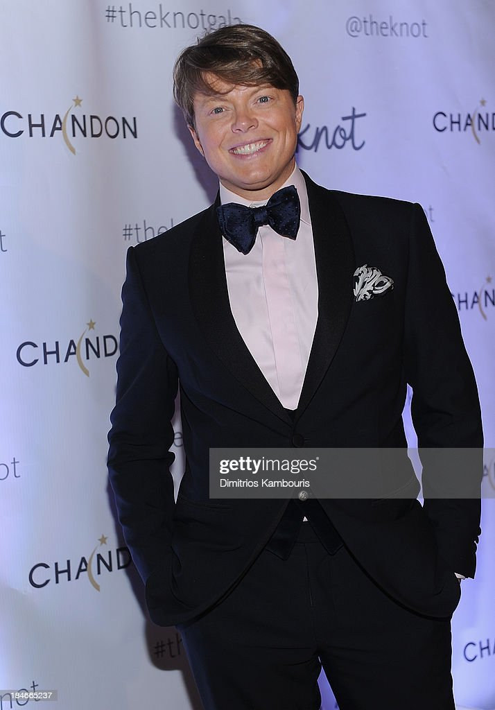 Terry Hall attends the Knot Gala 2013 at New York Public Library - Astor Hall on October 14, 2013 in New York City.