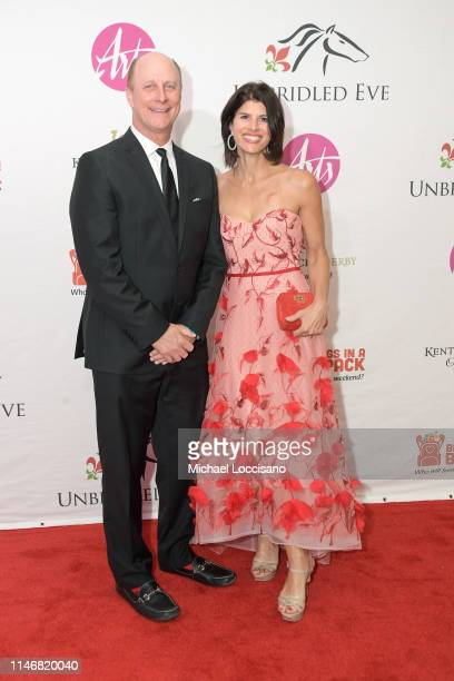 Terry Meiners attends the 145th Kentucky Derby Unbridled Eve Gala at The Galt House Hotel Suites Grand Ballroom on May 03 2019 in Louisville Kentucky