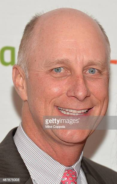 Terry Meiners attends the 2014 Unbridled Eve Derby Gala during the 140th Kentucky Derby at Galt House Hotel Suites on May 2 2014 in Louisville...