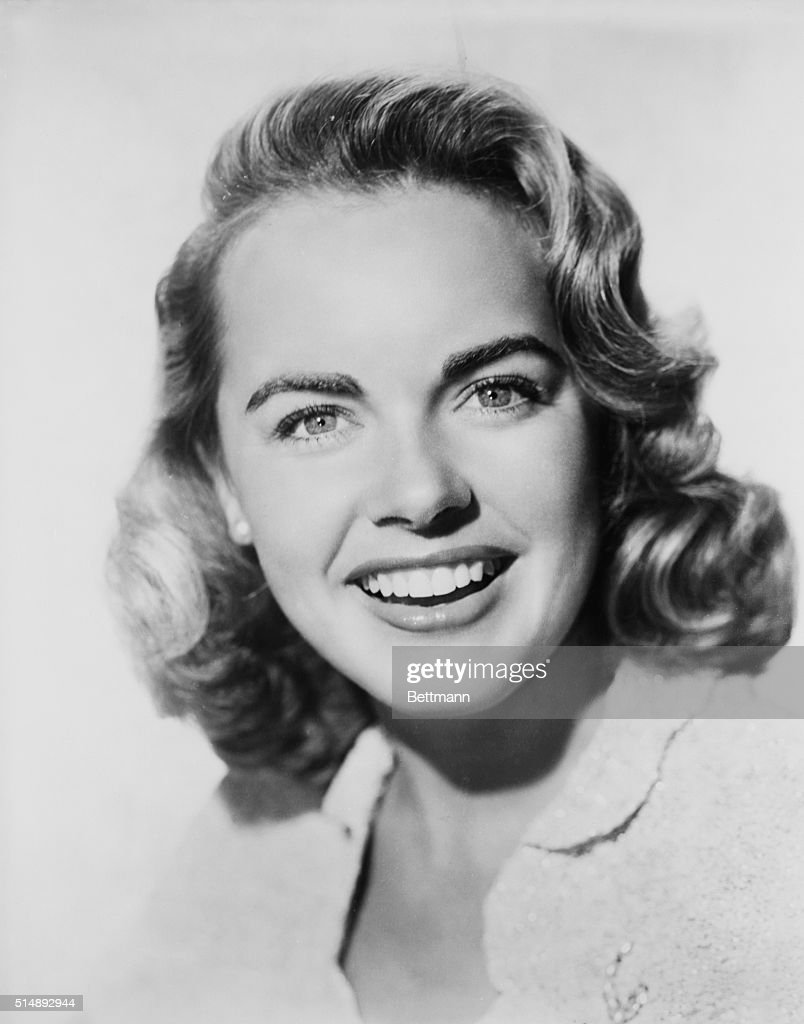 Watch Terry Moore (actress) video