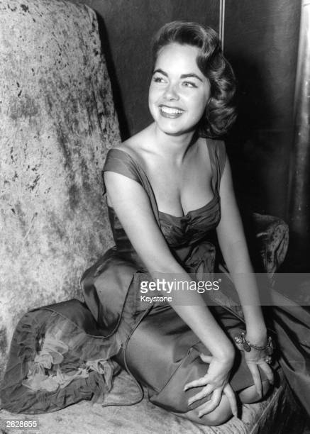 Terry Moore Film Star 61
