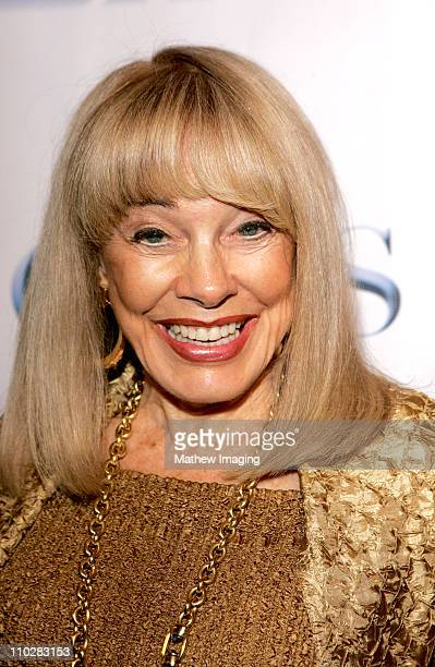 Terry Moore during Angels with Angles Los Angeles Premiere at Laemmle Fairfax Theater in Los Angeles California United States