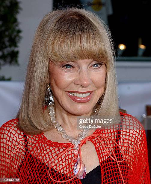 Terry Moore during Van Helsing Los Angeles Premiere Arrivals at Universal Amphitheatre in Universal City California United States