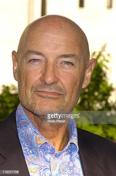 Terry O'Quinn of 'Lost' during 2005/2006 ABC UpFront at Lincoln Center in New York City New York United States