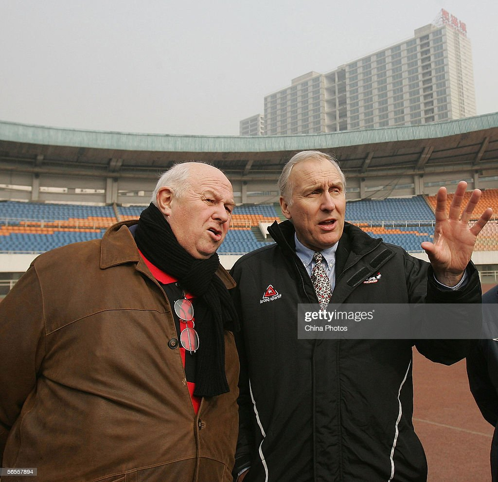 Sheffield United To Take Over China's Chengdu Five Bulls Club : News Photo