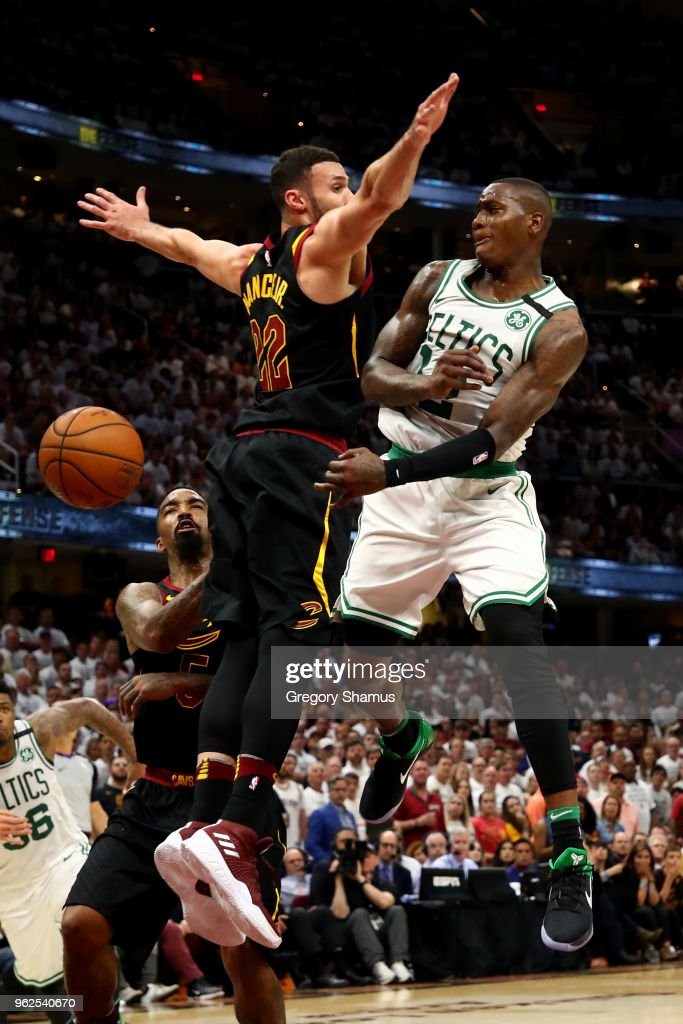 Boston Celtics v Cleveland Cavaliers - Game Six