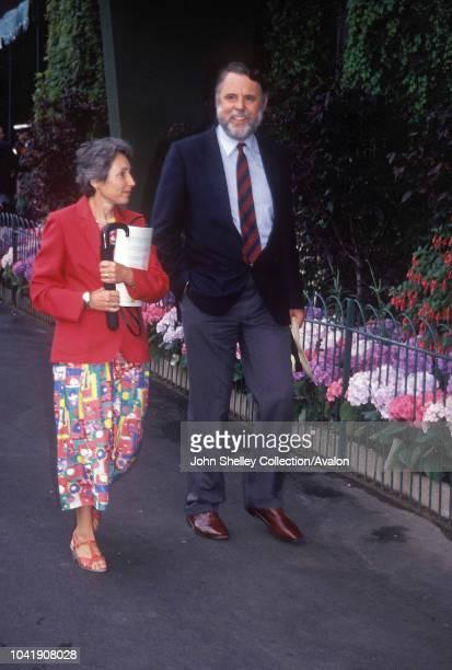 Terry Waite, 1994.