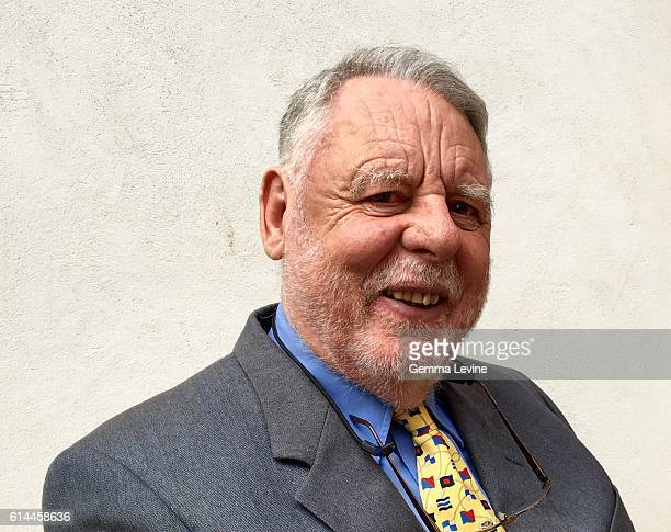 Terry Waite, the former envoy of the Archbishop of Canterbury.