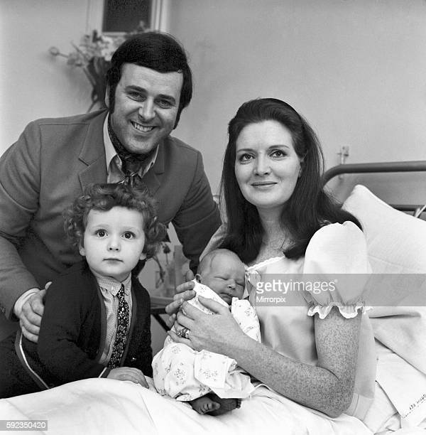 Terry Wogan when asked for the name of his lastest son said it's too early to say we haven't thought of a name yet It was later announced that the...