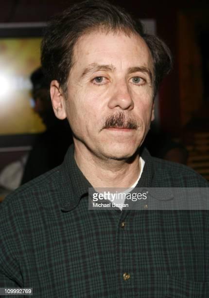Terry Zwigoff, director at the Heineken Green Room