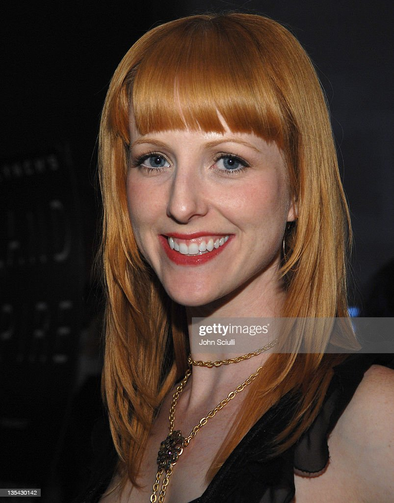 Terryn Westbrook during 'Inland Empire' Los Angeles Premiere - Red Carpet and Q&A at Bing Theater at LACMA Museum in Los Angeles, California, United States.