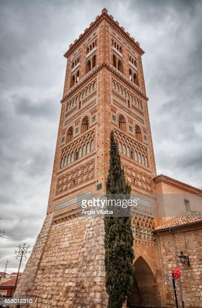 Teruel. St martin's tower