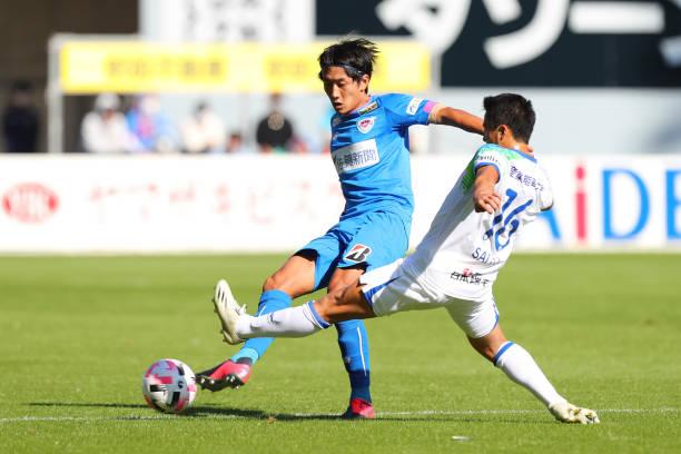 JPN: Sagan Tosu v Shonan Bellmare - J.League Meiji Yasuda J1