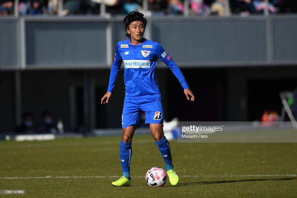 Sagan Tosu v Oita Trinita - J.League Meiji Yasuda J1 : ニュース写真