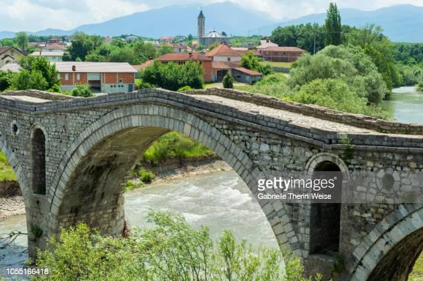"terzijski bridge or tailor""u2019s bridge - gjakova - {{asset.href}} stock-fotos und bilder"