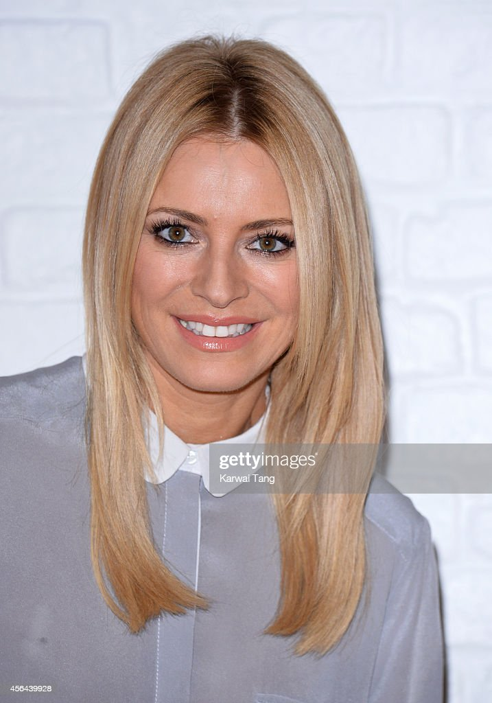 Tess Daly Launches The Argos Toy Exchange - Photocall