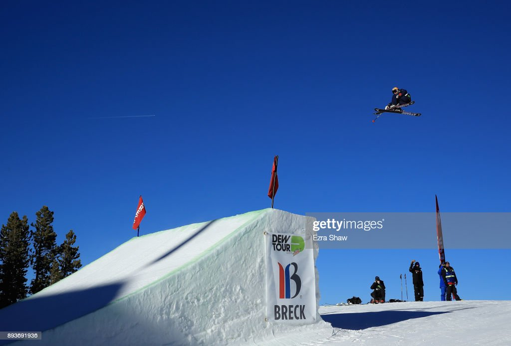 Dew Tour Breckenridge 2017 - Day 3