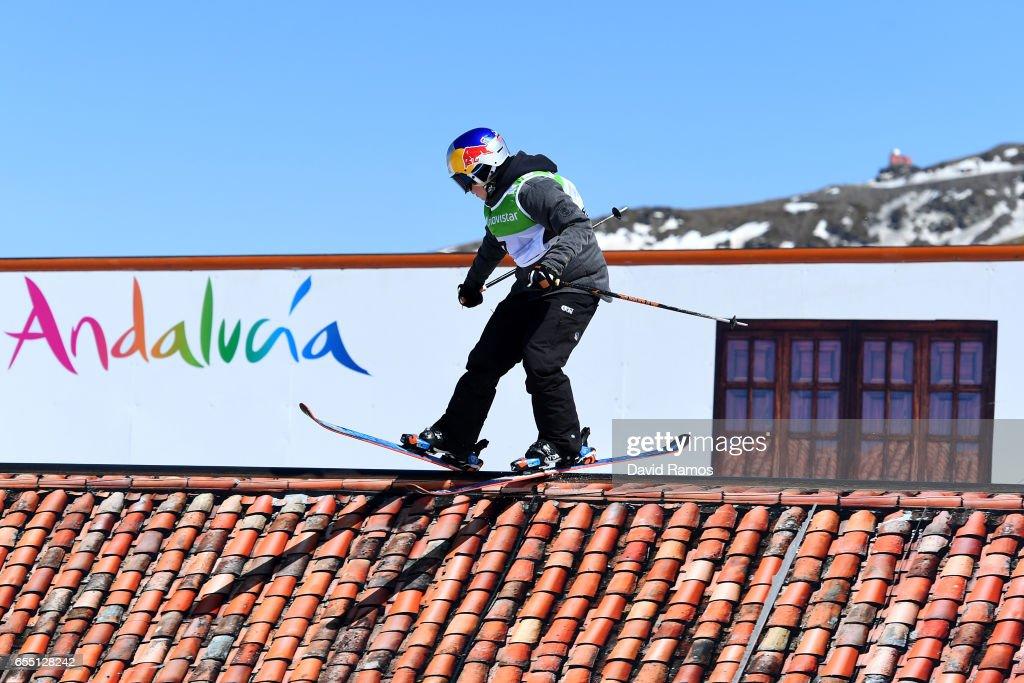 FIS Freestyle Ski & Snowboard World Championships 2017 - Day Twelve : News Photo