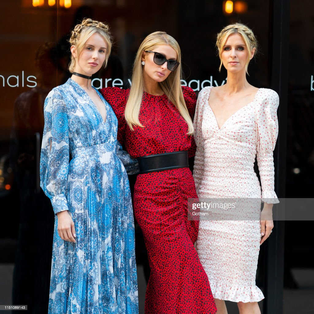 NY: Celebrity Sightings In New York City - May 22, 2019