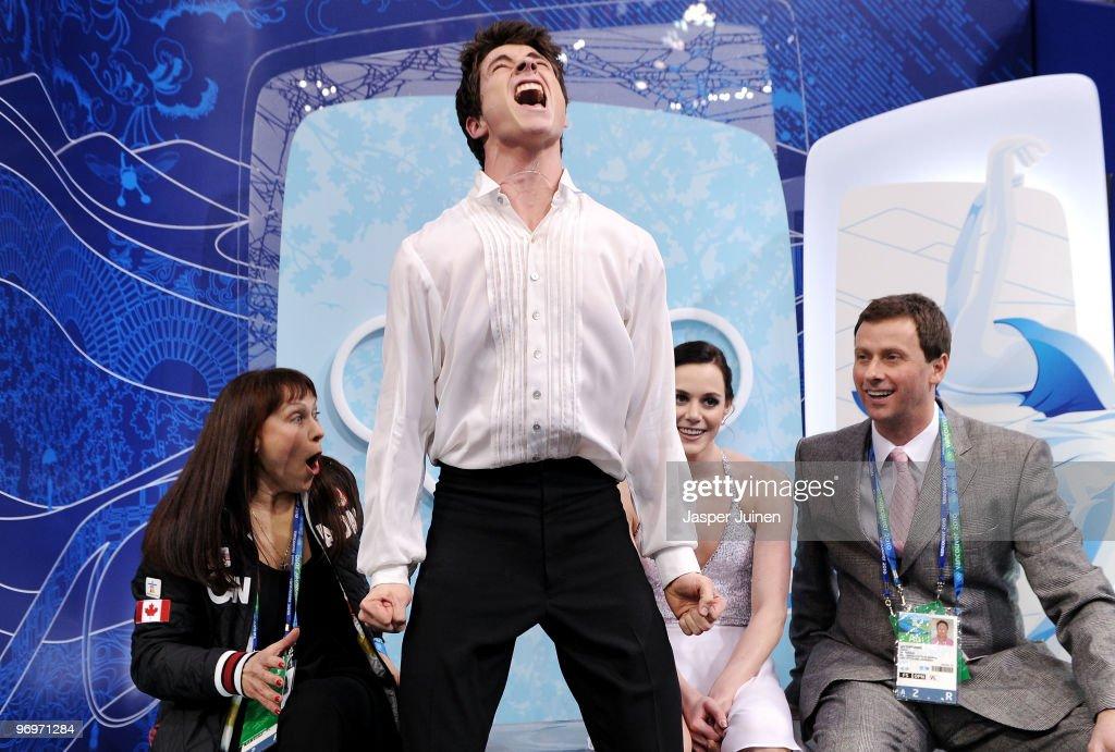 Figure Skating Ice Dance - Free Dance - Day 11 : News Photo