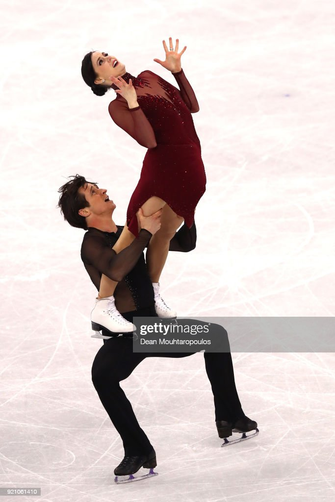 Figure Skating - Winter Olympics Day 11