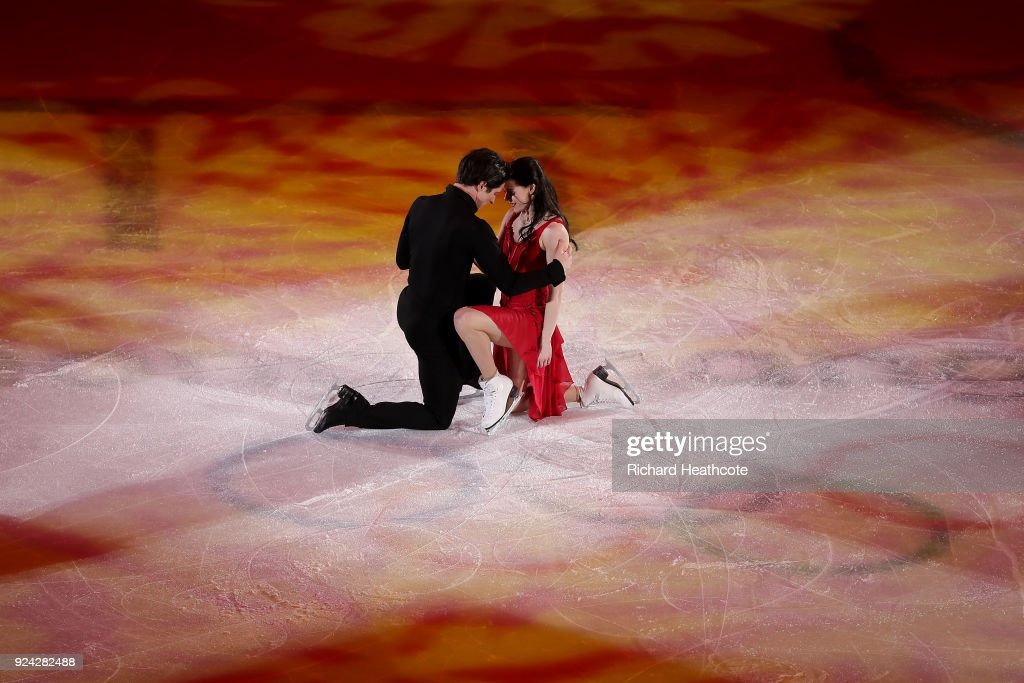 Figure Skating - Winter Olympics Day 16 : News Photo