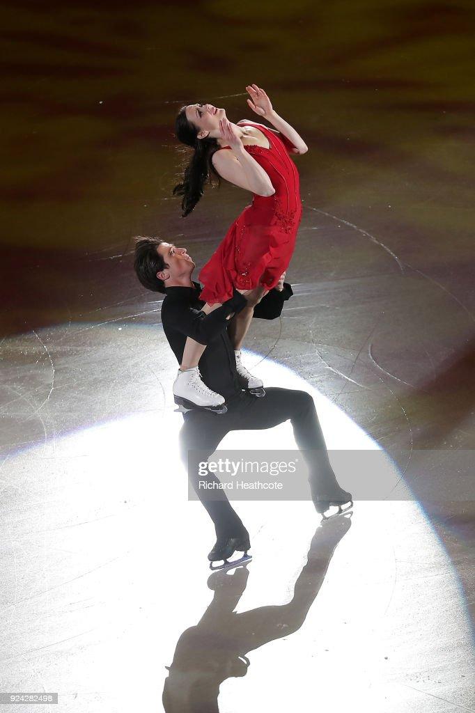 Figure Skating - Winter Olympics Day 16 : News Photo