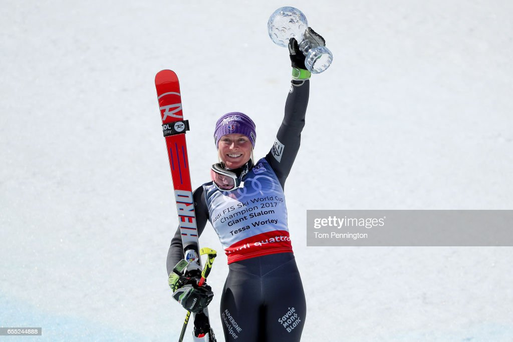 2017 Audi FIS Ski World Cup Finals - Ladies' & Mens' Slalom