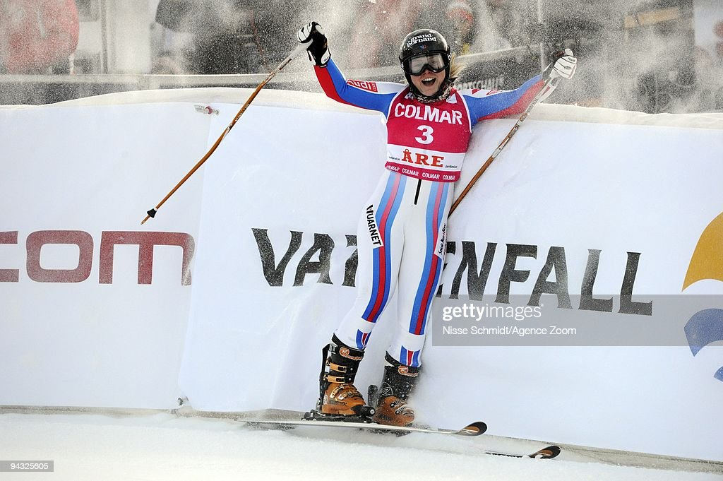 Audi FIS Alpine World Cup - Women's Giant Slalom