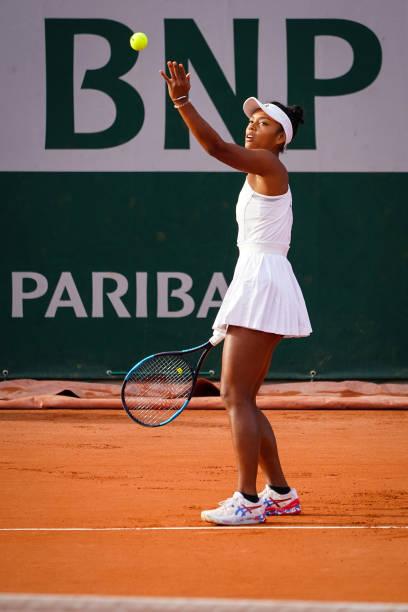 FRA: Roland Garros - Qualifying