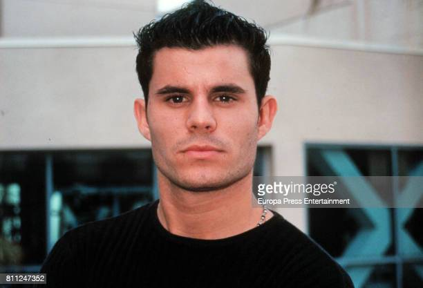 Test confirms Javier Sanchez is Julio Iglesias's son. FILE PICTURES on July 9, 1999 in Los Angeles, USA.