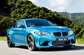 BMW M2 2016 Test Drive Day