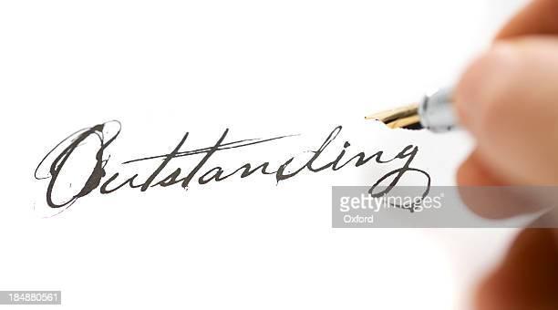 Testimonial - Outstanding