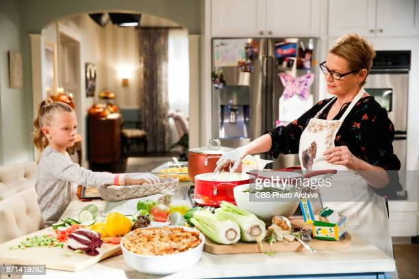 'Testosterone Martyr Baked Knife' When Heather Clementine and Jen offer to save Joan from the stress of preparing the Thanksgiving meal the free time...