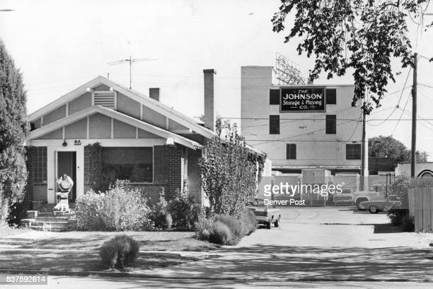 SEP 30 1978 OCT 13 1978 OCT 12 1978 Testtube Neighborhood Although its experiment could be applied to any area of the city a UCD class chose the...