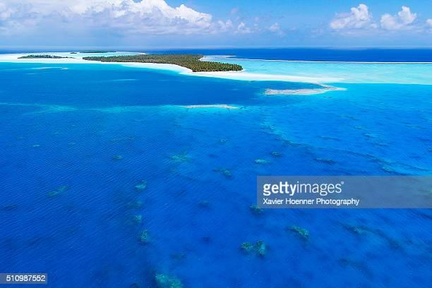 Tetiaroa | French Polynesia